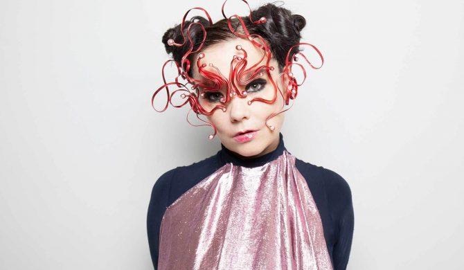 Björk oskarża Larsa von Triera o molestowanie