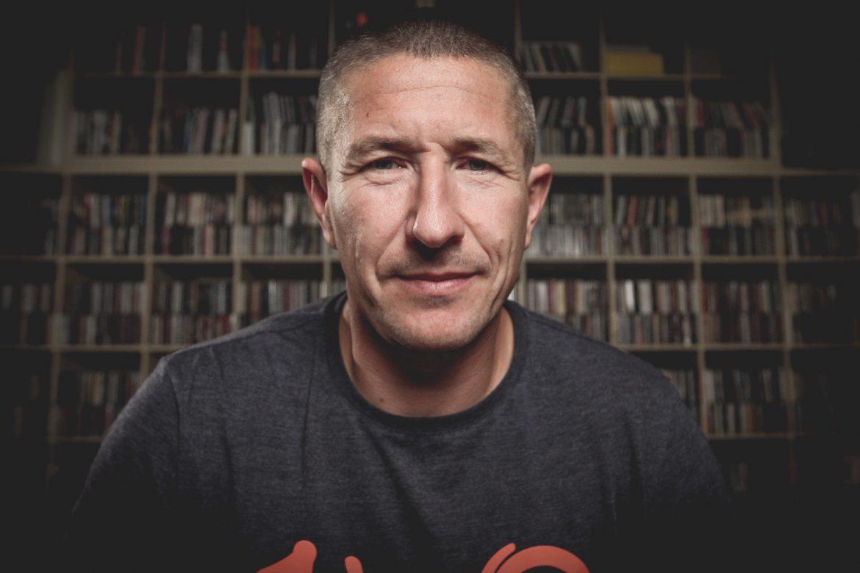 DJ Decks ujawnia kolejne szczegóły płyty
