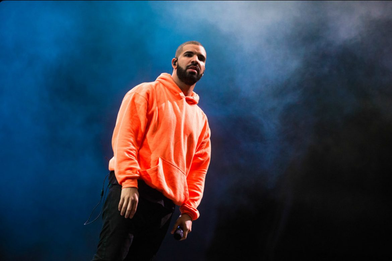 Drake nie chce Grammy
