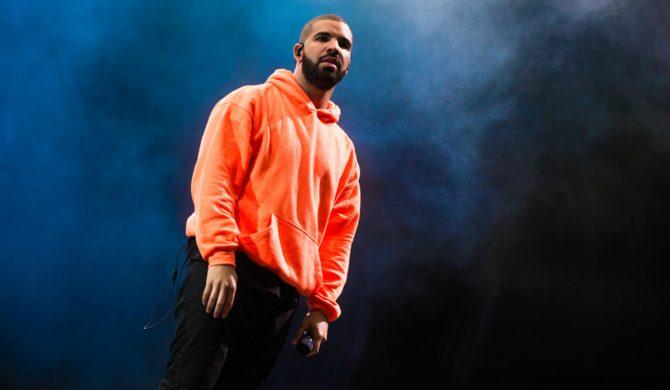 50 miliardów Drake'a. Raper pobił kolejny rekord