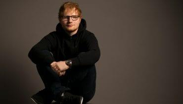 Poznaliśmy support Eda Sheerana