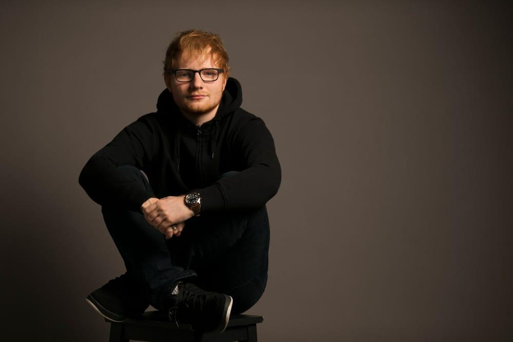 Ed Sheeran będzie eksperymentował