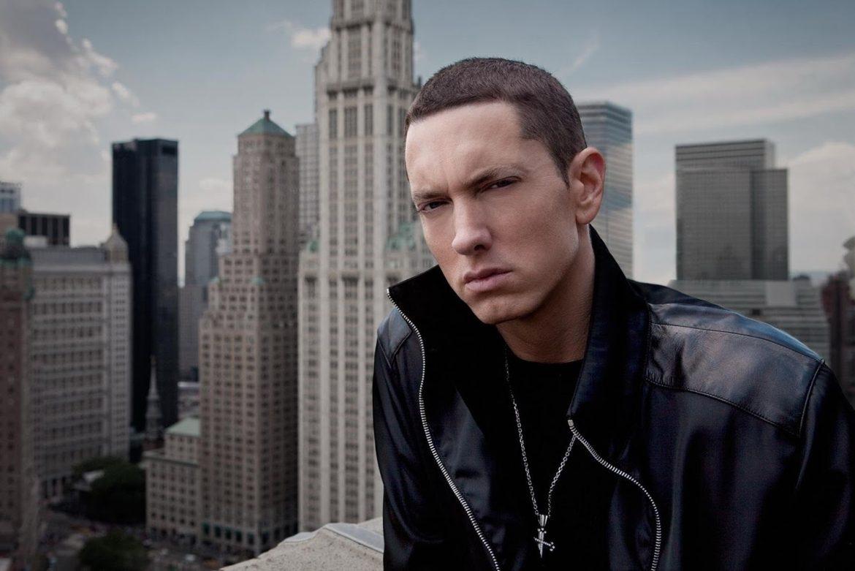 Nowa płyta Eminema jeszcze w tym roku