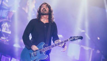 Foo Fighters chcą współpracować z Liamem Gallagherem