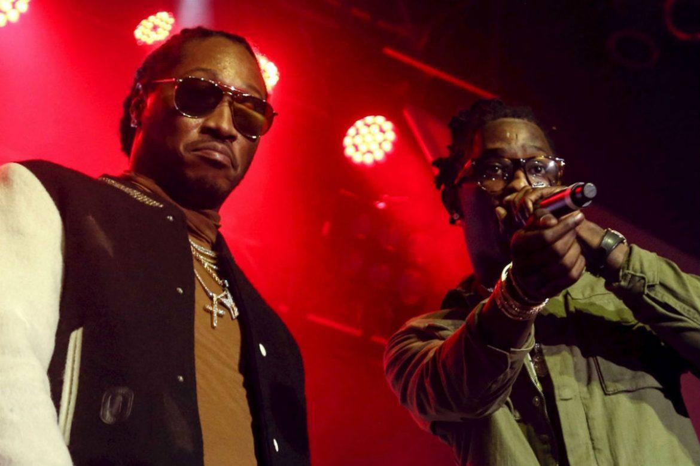 Future i Young Thug wydali niespodziewany mixtape