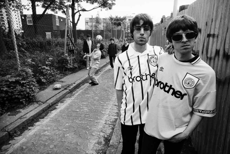 Noel Gallagher sugeruje bratu wizytę u psychiatry