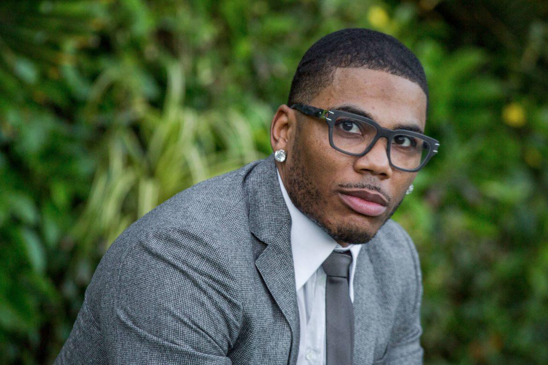Nelly zrobi wszystko, by udowodnić niewinność