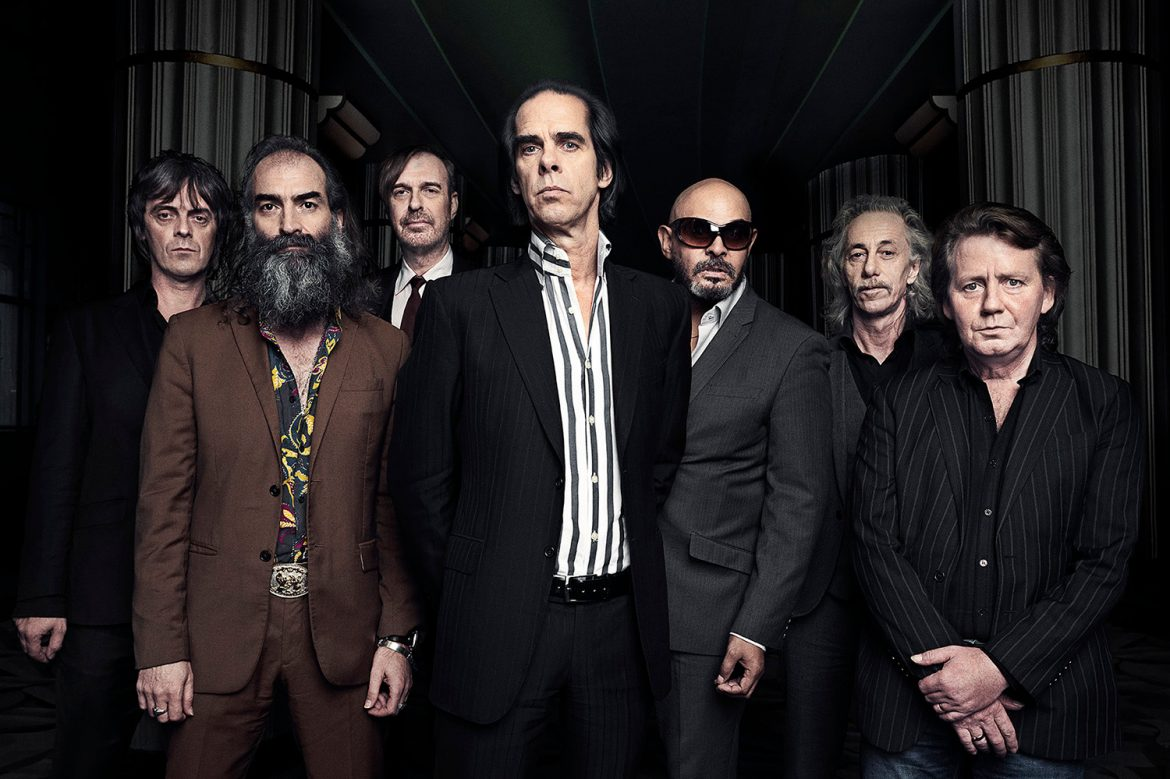 Nick Cave And The Bad Seeds ponownie w kinach