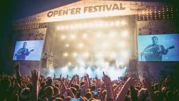 Open'er Festival – czwórka nowych wykonawców w line-upie