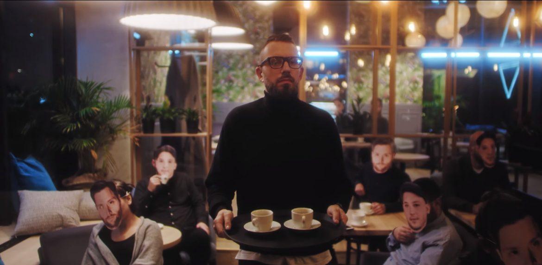 Spinache i Kortez w nowym singlu Pjusa
