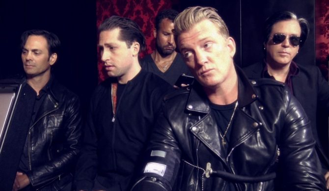 Queens Of The Stone Age w Polsce