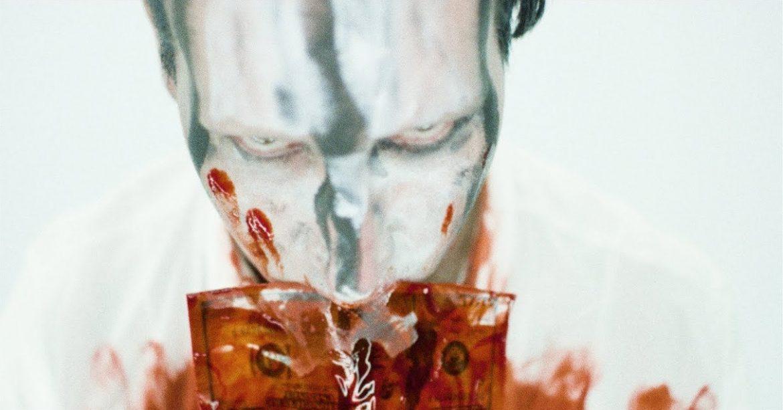 "Marilyn Manson i Johnny Depp w klipie do ""SAY10"""