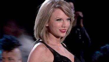 Taylor Swift zagra w kultowym musicalu