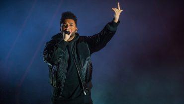 """The Weeknd, SZA i Travis Scott promują """"Grę o tron"""" wspólną piosenką"""