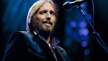 Poznaliśmy oficjalną przyczynę śmierci Toma Petty'ego