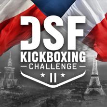 DSF Kickboxing Challenge 11