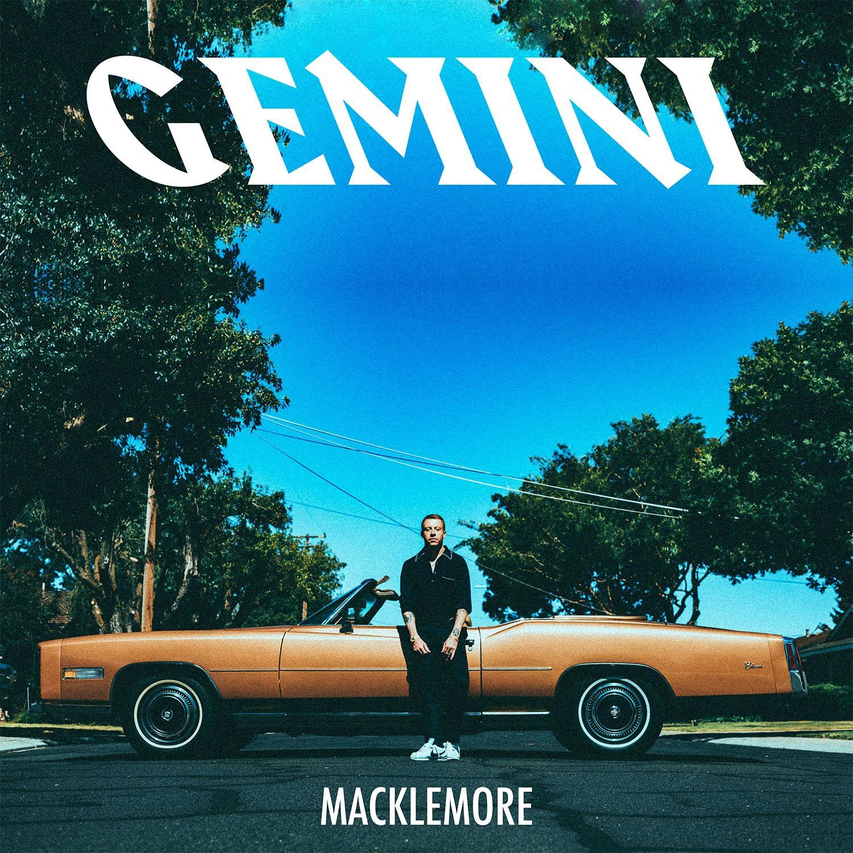 """Macklemore – """"Gemini"""""""
