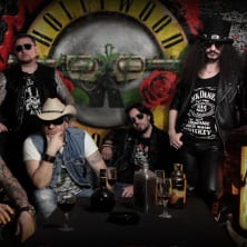 Tribute to Guns N' Roses