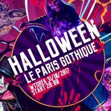 Halloween Crazy World