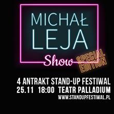 Antrakt Stand up Festiwal