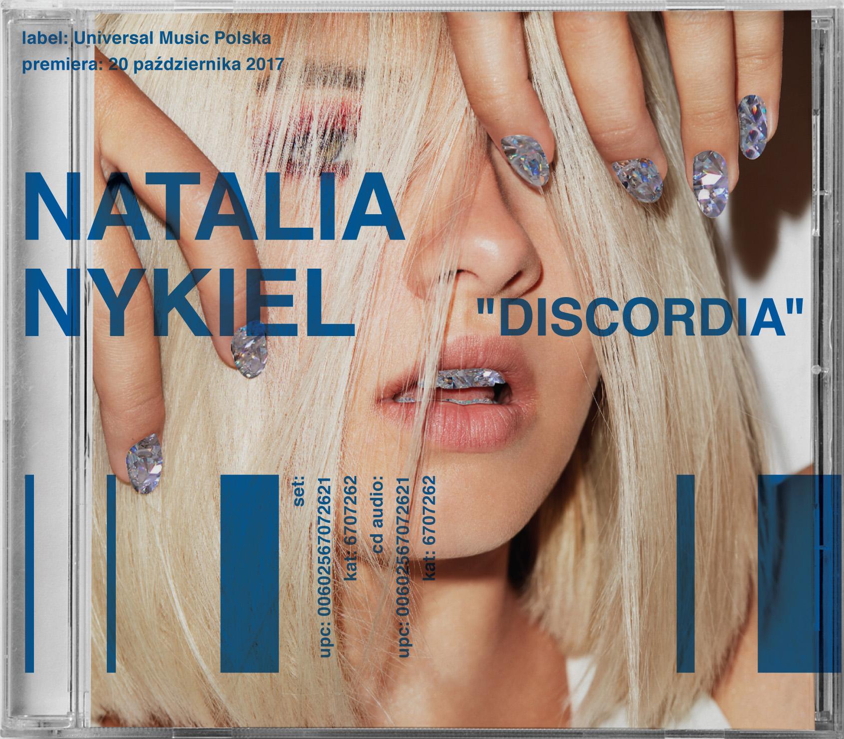 """Natalia Nykiel – """"Discordia"""""""