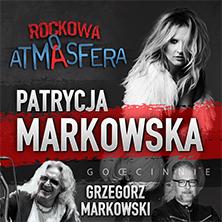 ROCKOWA ATMASFERA PATRYCJA MARKOWSKA