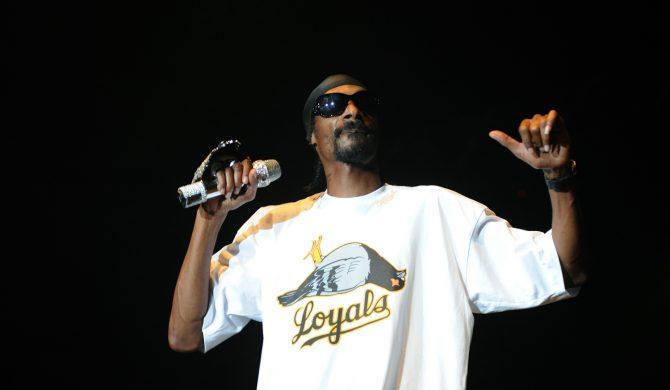 Snoop Dogg w siedmiu smakach (felieton)