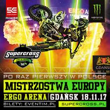 Mistrzostwa Europy Supercross – KING of POLAND
