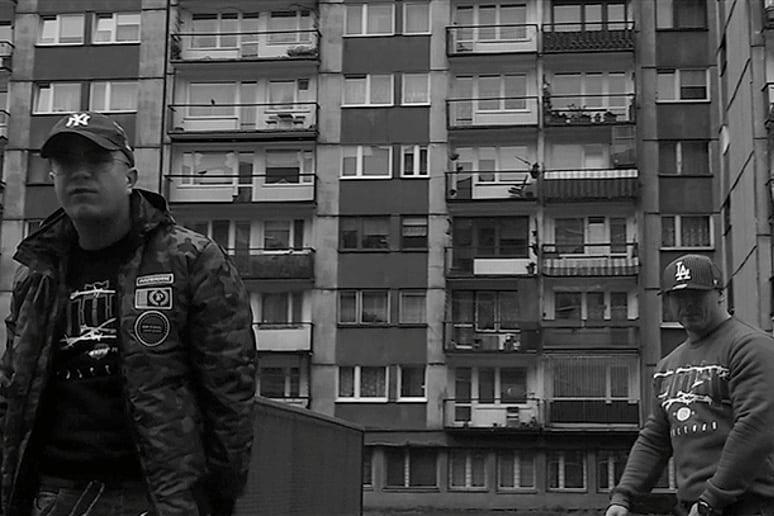 Chada i ZBUKU łączą siły w nowym singlu (wideo)