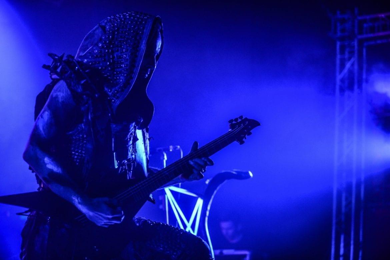 "Behemoth kończy z ""The Satanist"""