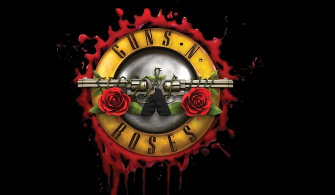 Poznaliśmy supporty Guns N' Roses