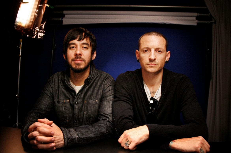 Linkin Park: Mike Shinoda dręczył Chestera Benningtona?