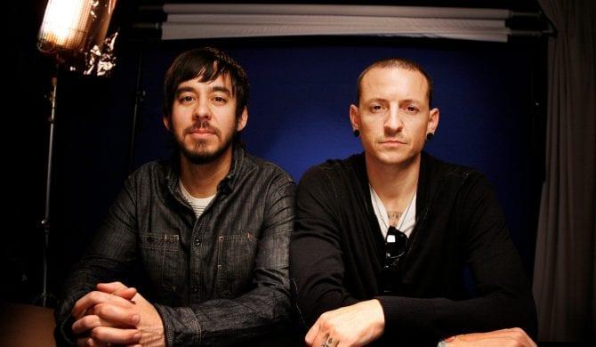 Mike Shinoda o swoich relacjach z Chesterem Benningtonem