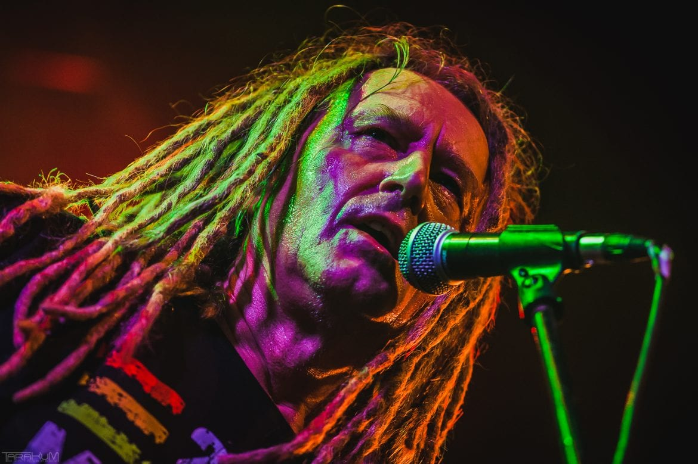 Maleo Reggae Rockers i 2TM2,3 na żywo w Gdyni