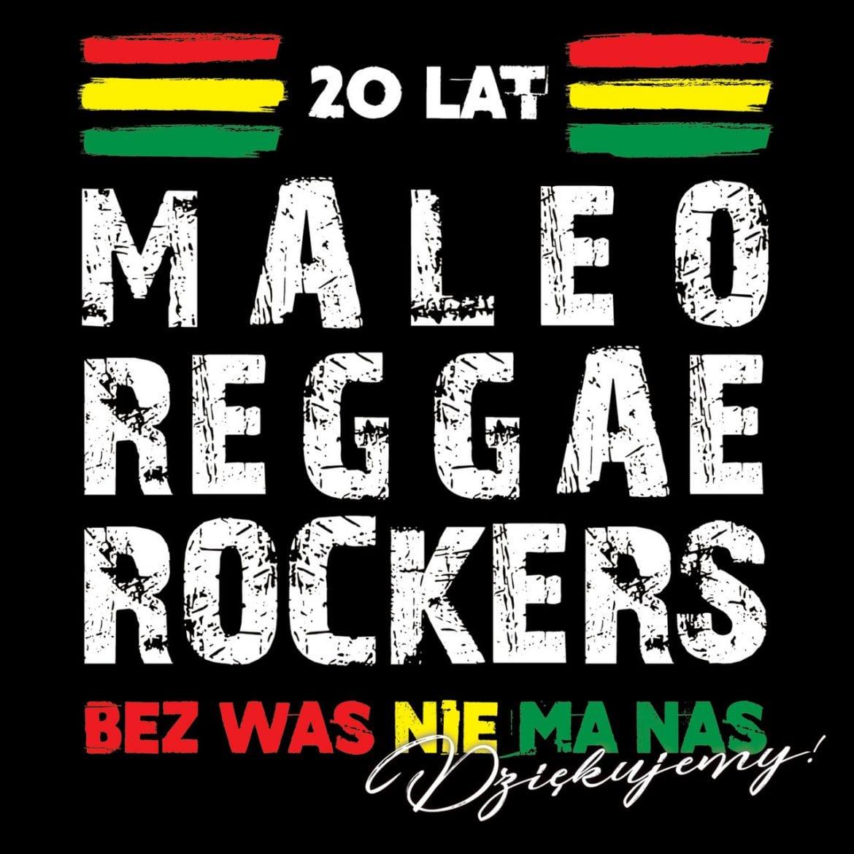 "Maleo Reggae Rockers – ""20 lat Maleo Reggae Rockers"""