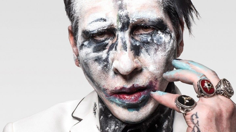 Marilyn Manson żeruje na śmierci Charlesa Mansona?