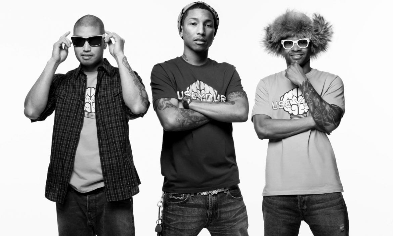 Andre 3000, Kendrick i inni na nowej płycie N.E.R.D