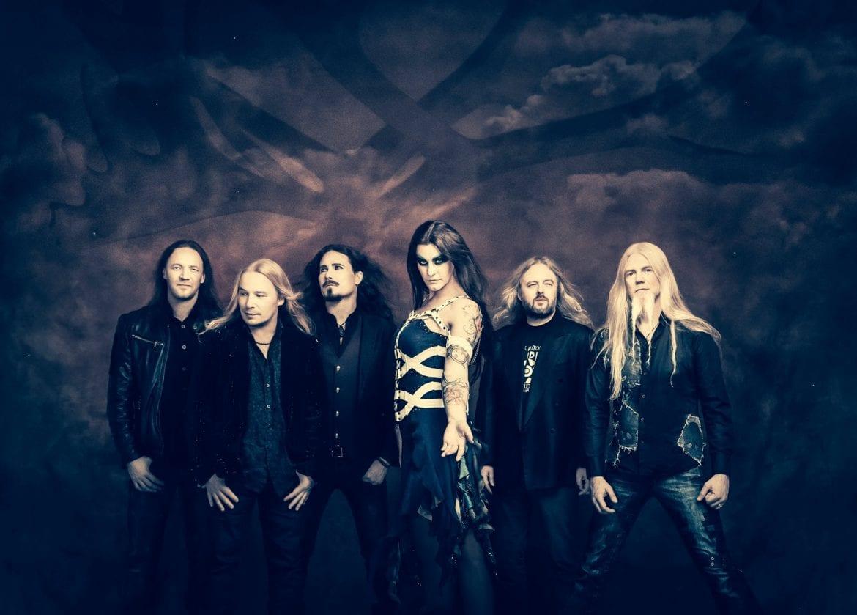 Nightwish wystąpi w Polsce