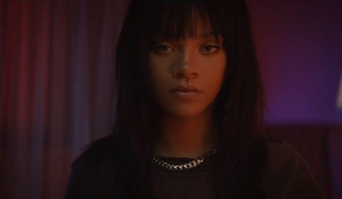Rihanna w nowym singlu i klipie N.E.R.D