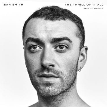 "Sam Smith – ""The Thrill Of It All"""
