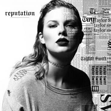 "Taylor Swift – ""Reputation"""