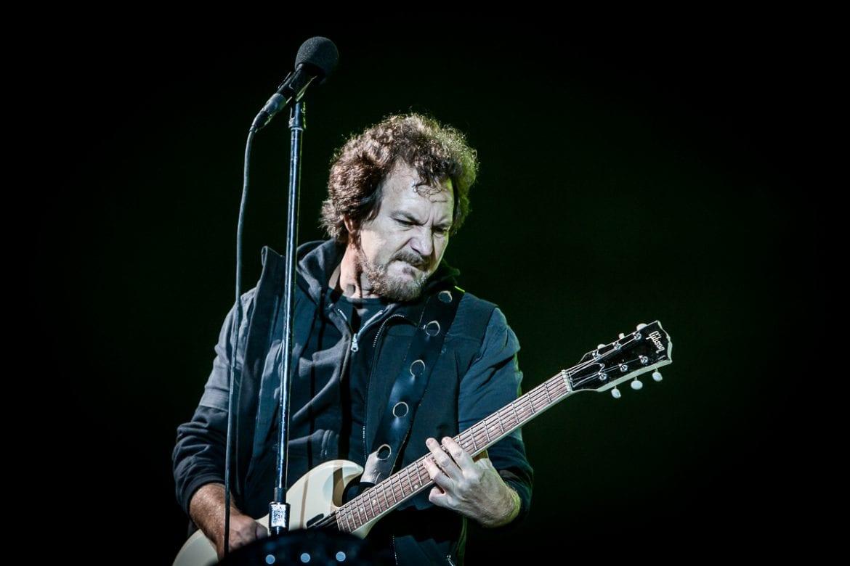 Jack White dołączył do Pearl Jam na scenie