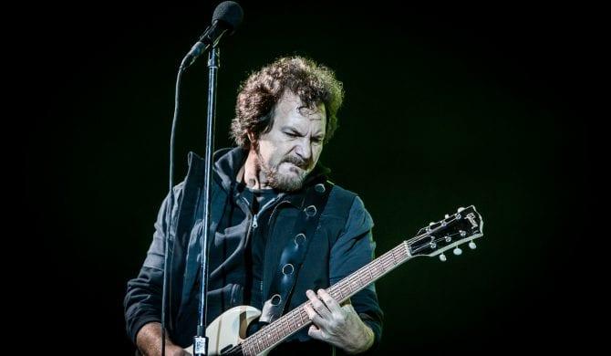 Nowy Pearl Jam dla wszystkich