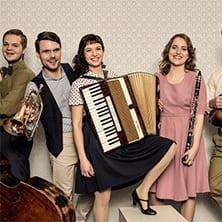 Potańcówka z Warszawską Orkiestrą