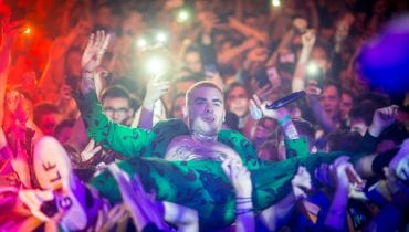 Quefestiwal: reprezentanci QueQuality oraz polscy i zagraniczni goście