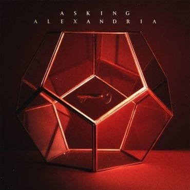 """Asking Alexandria – """"Asking Alexandria"""""""