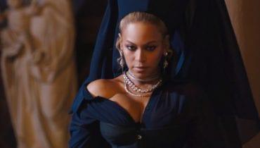 Gucci wspiera kampanię Beyoncé