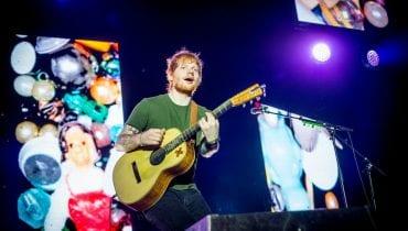 Ed Sheeran pozwany za plagiat. Znowu