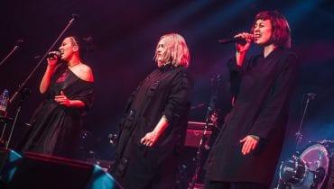 """""""Fayrant Tour"""" – zdjęcia z koncertu Heya w Ergo Arenie"""