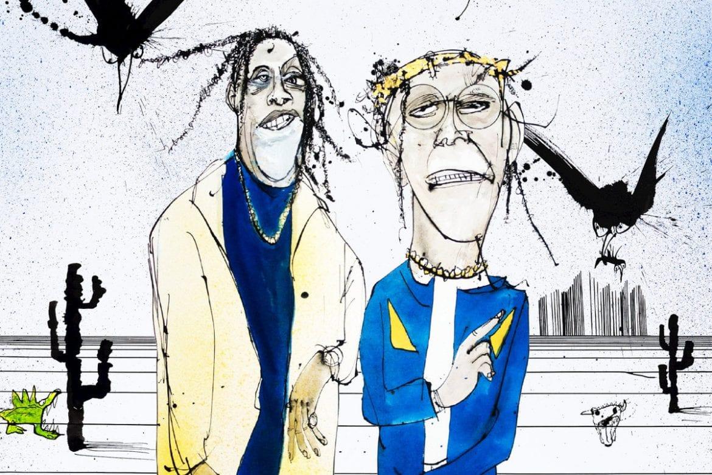 Wspólny album Travisa Scotta i Quavo z Migos